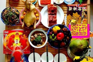 3 lễ cúng quan trọng trong tháng Chạp không thể thiếu của người Việt