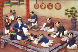 9 bài học trong những câu nói thâm thúy của người xưa