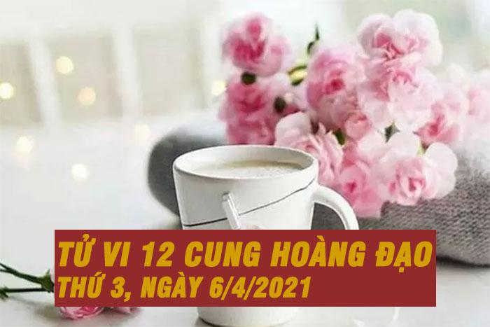 Tử vi ngày mới của bạn 6/4/2021: Song Ngư dễ tin lầm người